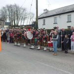 43Nadd Commemoration 2012