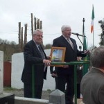 54Nadd Commemoration 2012