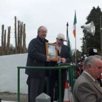 55Nadd Commemoration 2012
