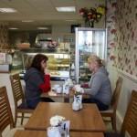 7Aroma Café 2012