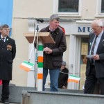 11Easter Commemoration 2012