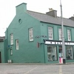 2012-04-14 Barrett's Shop in the Square, Millstreet recently