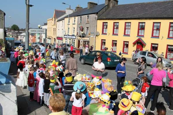 Easter Bonnets 2012 Part 3