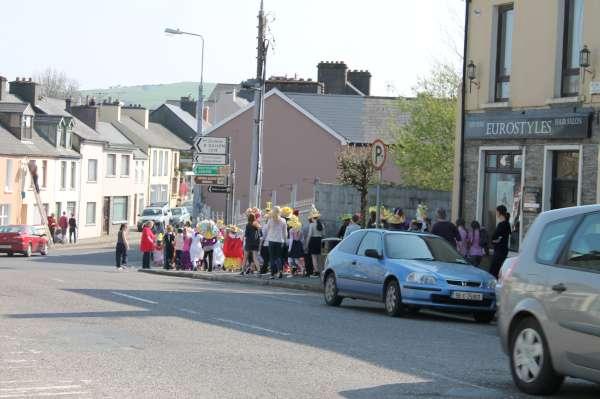 29Easter Bonnet Parade 2