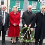35Easter Commemoration 2012