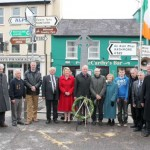 38Easter Commemoration 2012