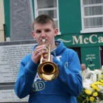 41Easter Commemoration 2012