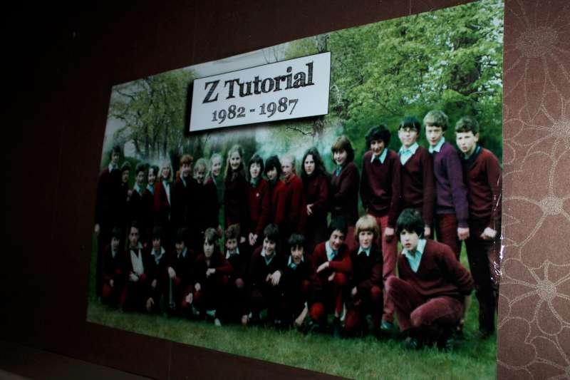 1425 Year Reunion MCS 1982-1987