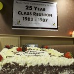 3925 Year Reunion MCS 1982-1987