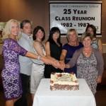 4525 Year Reunion MCS 1982-1987