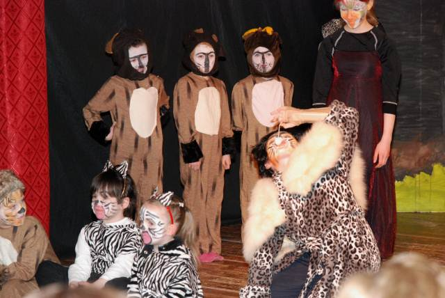 The Lion King photos for school 052