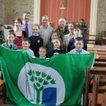 104Derrinagree N.S. Green Flag June 2012