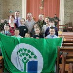 106Derrinagree N.S. Green Flag June 2012