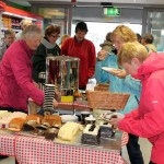 10Centra Coffee Morning for Hospital 2012