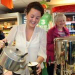 11Centra Coffee Morning for Hospital 2012