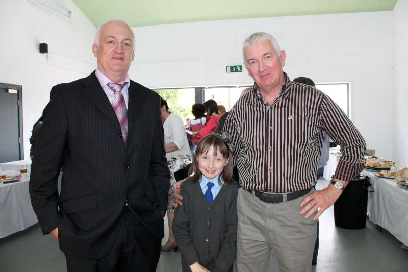 126New Cullen N.S. Opening 2012 - Part 2