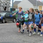 12Presentation N.S.wins Camogie Final 2012