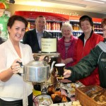 16Centra Coffee Morning for Hospital 2012