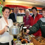 17Centra Coffee Morning for Hospital 2012