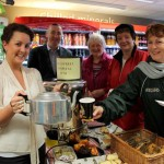 18Centra Coffee Morning for Hospital 2012