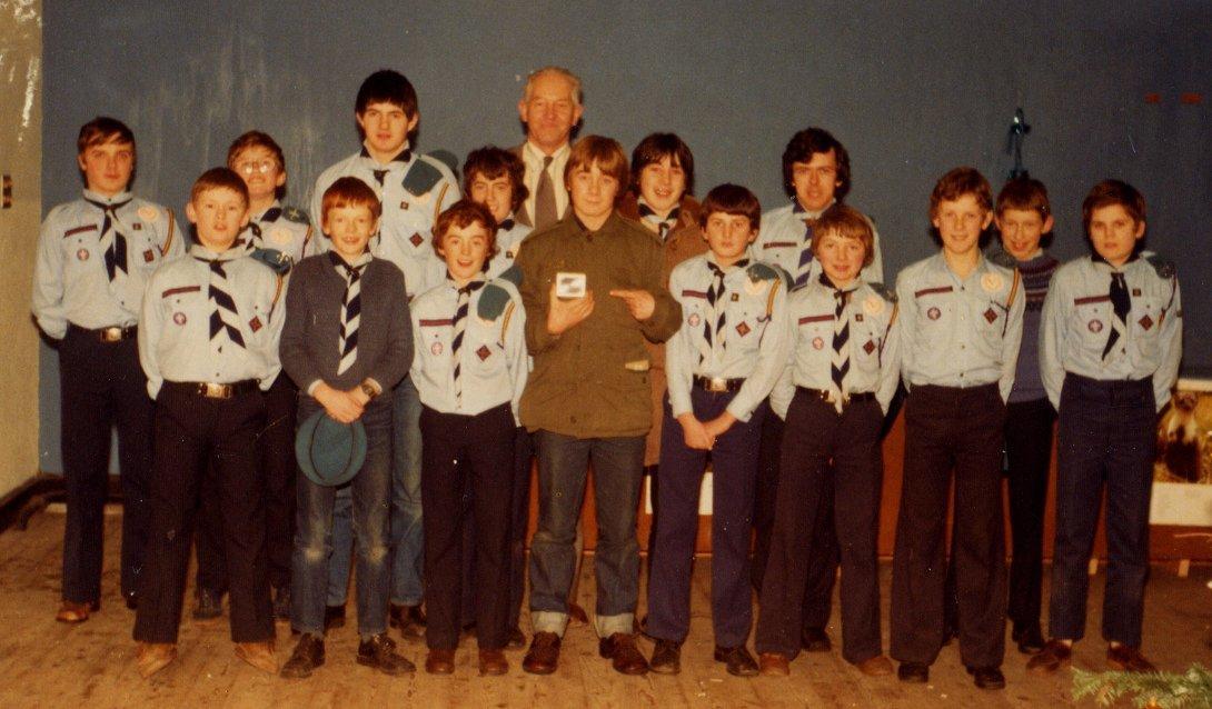 1981 Millstreet Scouts 04