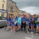 23Presentation N.S.wins Camogie Final 2012