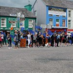 2Presentation N.S.wins Camogie Final 2012
