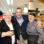33Centra Coffee Morning for Hospital 2012