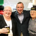 34Centra Coffee Morning for Hospital 2012