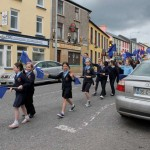 34Presentation N.S.wins Camogie Final 2012