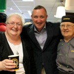 35Centra Coffee Morning for Hospital 2012