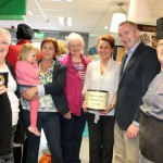 36Centra Coffee Morning for Hospital 2012