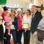 37Centra Coffee Morning for Hospital 2012