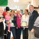 38Centra Coffee Morning for Hospital 2012