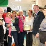 39Centra Coffee Morning for Hospital 2012