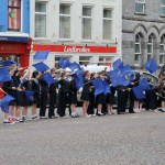 3Presentation N.S.wins Camogie Final 2012