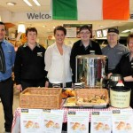 41Centra Coffee Morning for Hospital 2012