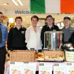 42Centra Coffee Morning for Hospital 2012