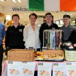 44Centra Coffee Morning for Hospital 2012