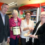 52Centra Coffee Morning for Hospital 2012