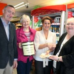 53Centra Coffee Morning for Hospital 2012