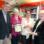 54Centra Coffee Morning for Hospital 2012