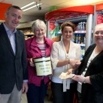 55Centra Coffee Morning for Hospital 2012