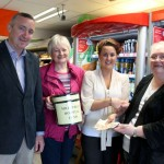 56Centra Coffee Morning for Hospital 2012