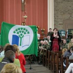 77Derrinagree N.S. Green Flag June 2012