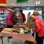 9Centra Coffee Morning for Hospital 2012