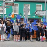 9Presentation N.S.wins Camogie Final 2012