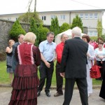 101Discover Duhallow Launch 2012