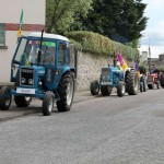 10Mizen to Malin Tractor Run 2012