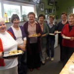 10Patricia Guerin's Coffee Morning 12 July 2012